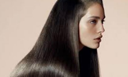 kondisi rambutmu adalah tanda kesehatanmu