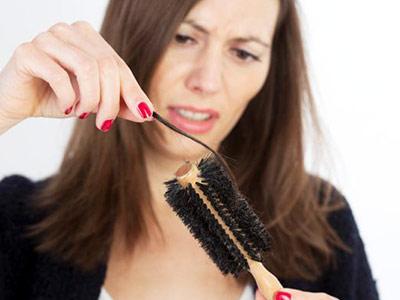 hairfal