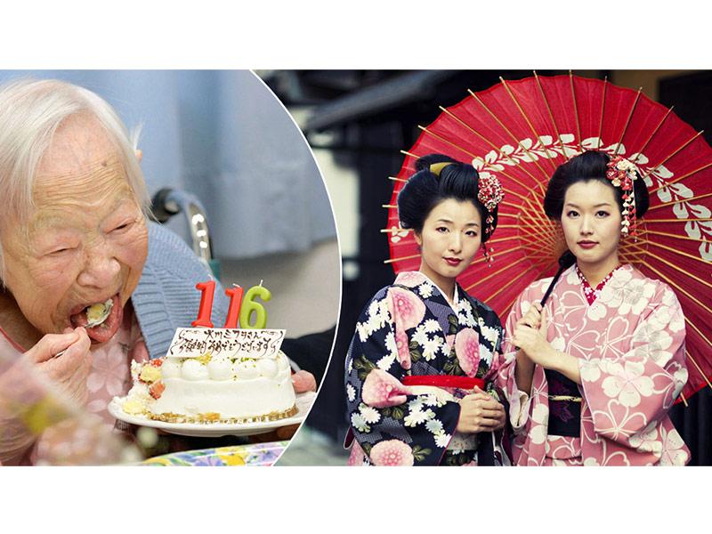 Gaya Hidup Sehat Ala Orang Jepang