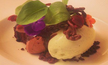 jenis herbal untuk es krim dan kue