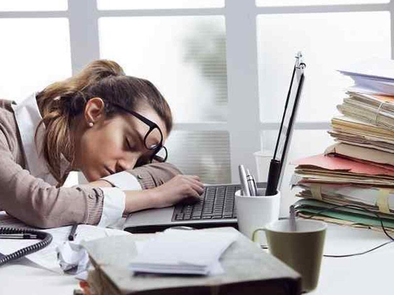 Gejala Dan Cara Mengatasi Kelelahan Mental
