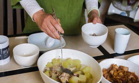 makanan untuk meningkatkan energi setelah persalinan normal