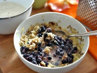 makanan untuk meningkatkan energi setelah persalinan normal.1