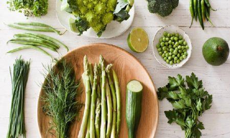 makanan yang bisa membuat tubuh segar