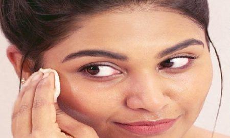 manfaat kebiasaan mencuci wajah dengan air beras
