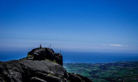 manfaat sering naik gunung untuk tubuh