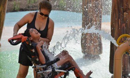nasehat harus didengarkan oleh pengaruh anak disabilitas