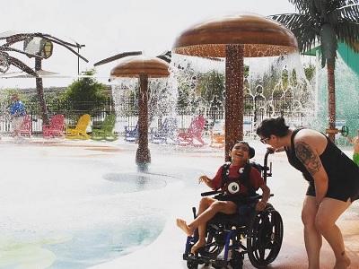 nasehat harus didengarkan oleh pengaruh anak disabilitas.3