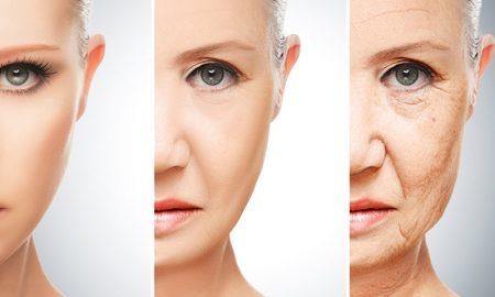 rutinitas harian yang bikin wajahmu tampak lebih tua