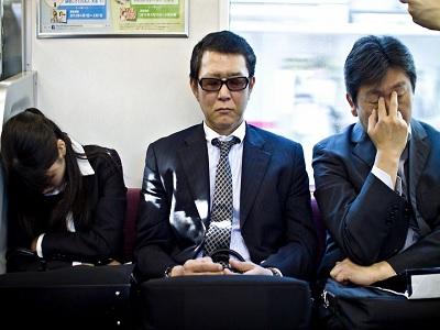 tanda depresi akibat tekanan pekerjaan