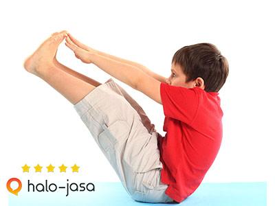 tips mengenalkan anak pada olahraga sejak dini