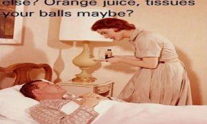 tips perawatan untuk keluarga yang sakit parah