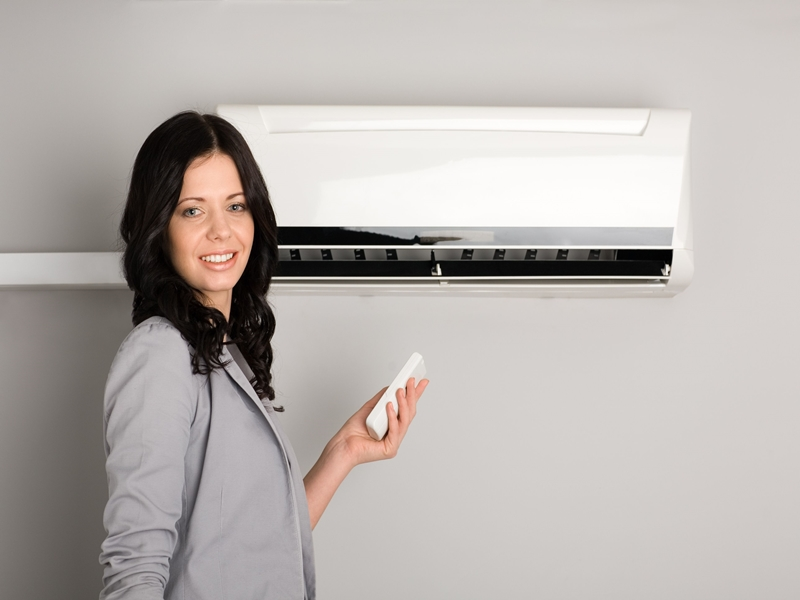 Inilah Rahasia Manfaat AC Untuk Tubuh