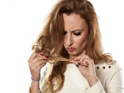 Tips Mengatasi Rambut Kering Di Ruangan Ber-AC2