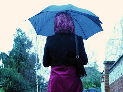 Tips Merawat Rambut Hijab Yang Kehujanan – Tips Perawatan Cantik a95c5c0a2b