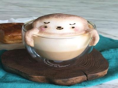 cara membuat kopi yang paling sehat.7