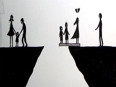 cara mendidik anak laki-laki korban perceraian.5
