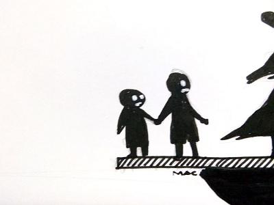 cara mendidik anak laki-laki korban perceraian.6
