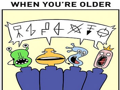 perubahan kesehatan saat lanjut usia