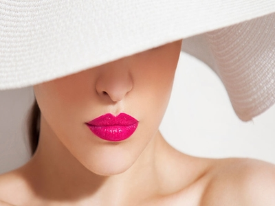 Warna lipstik Meghan Markle5