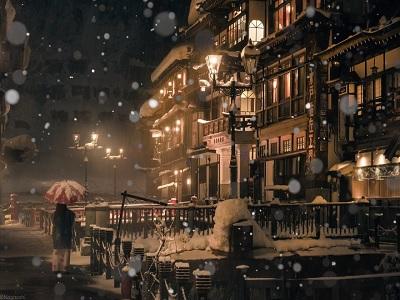 tips anti sakit saat liburan musim dingin