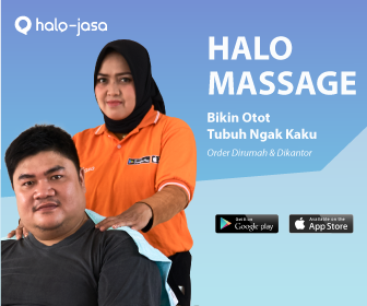 halo-massage