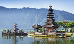 Tour dan Travel di Bali